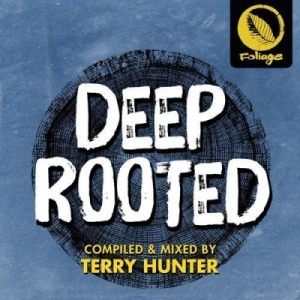 Para People, Ade Alafia - African Rebirth (Terry Hunter Retouch)